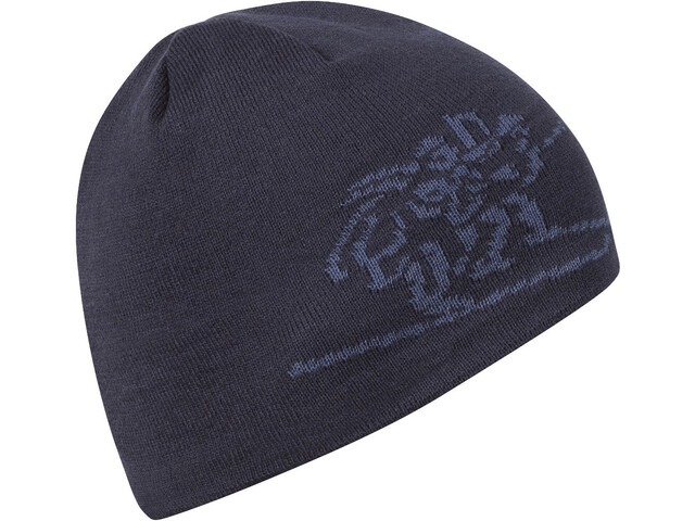 Bergans Birkebeiner Hat Night Blue/DustyBlue